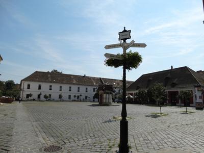 Obuda Square