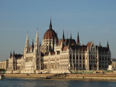 Parliament Buliding