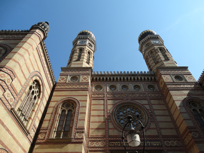 Central/Great Synagogue