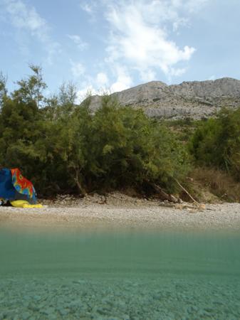 Medici Beach