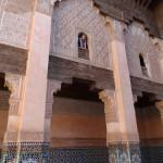 Merdasa Ben Youssef - Medina, Marrakech
