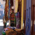 Street scenes around the Medina