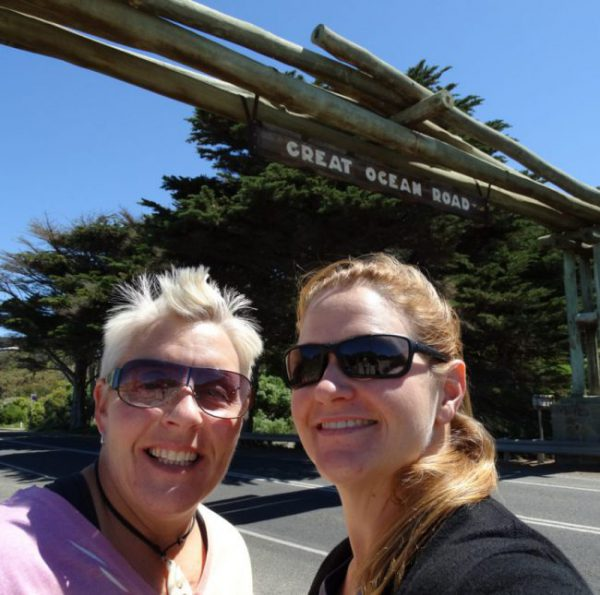 One of the world's most stunning road trips, Great Ocean Road