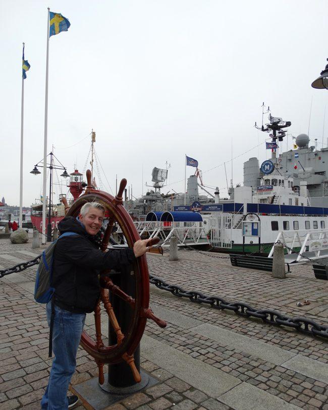 Maritime relics
